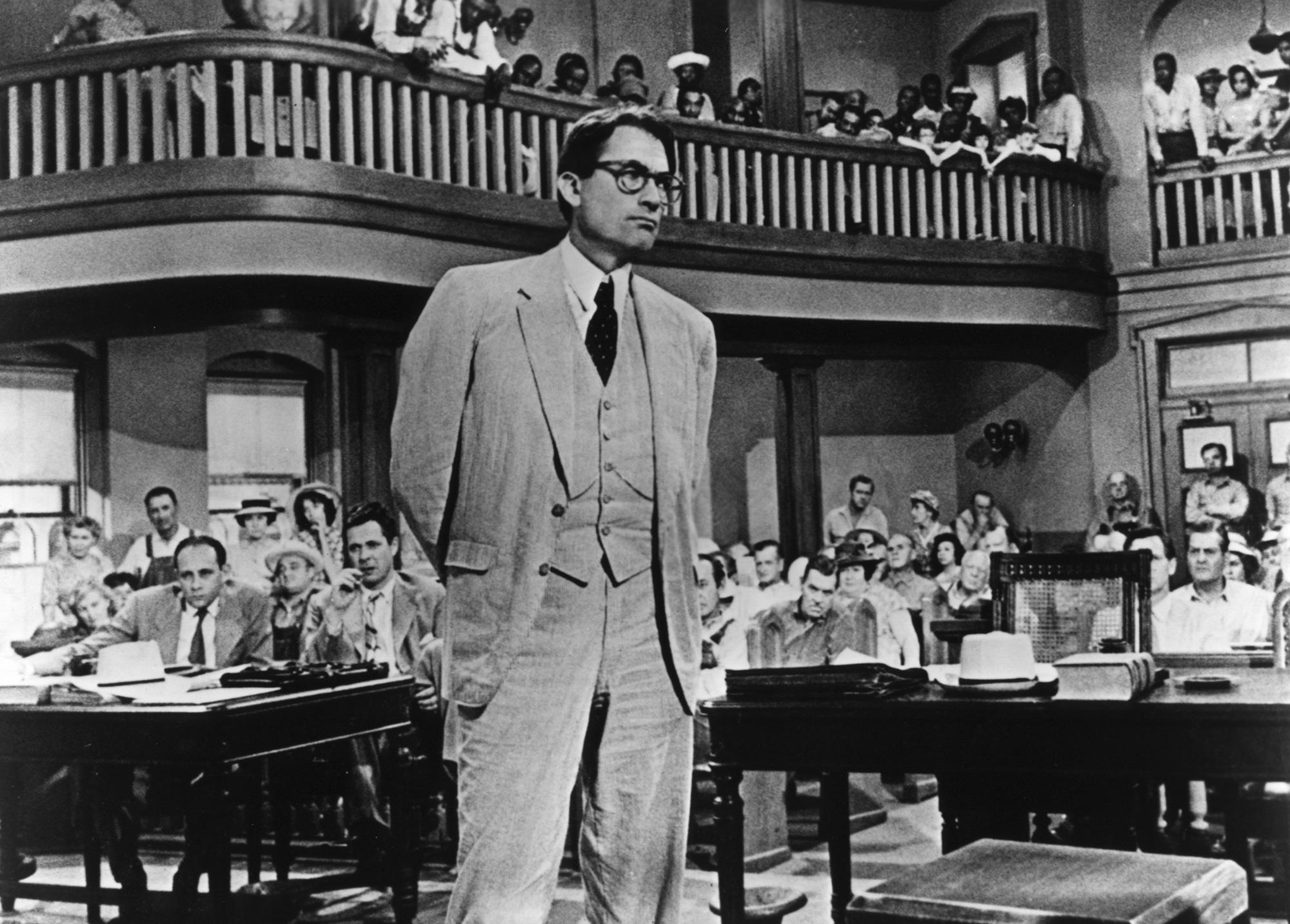 wondrus-gregory-peck-portrays-attorney-atticus-finch-in-the-1962-film-to-kill-a-mockingbird-b90b03b6d581ac59